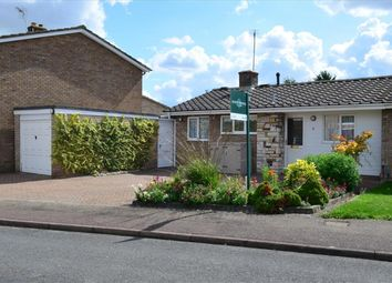 Thumbnail 4 bed semi-detached bungalow for sale in Carlton Rise, Melbourn, Royston