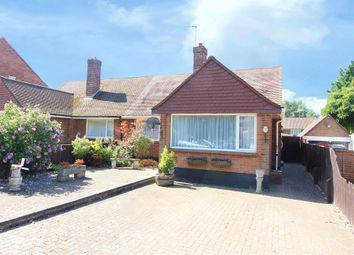 Thumbnail 2 bed semi-detached bungalow for sale in Hythe Road, Ashford, Kent