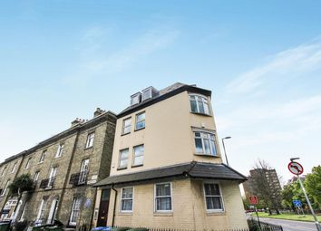 Thumbnail 1 bed flat for sale in Cranbury Place, Southampton