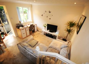 Thumbnail 1 bed end terrace house to rent in Dengate Drive, Balsall Common, Coventry