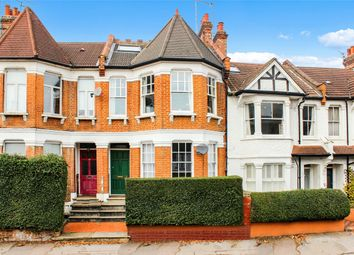 Thumbnail 3 bedroom flat for sale in Nightingale Lane, Crouch End, London