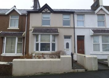 Thumbnail 3 bedroom property for sale in Queens Road, Onchan, Isle Of Man, Isle Of Man