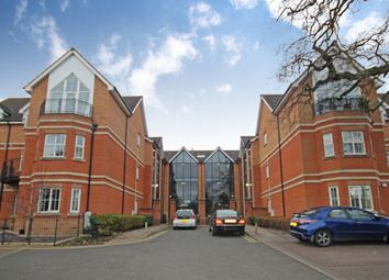 Thumbnail 2 bed flat for sale in Priory Heights Court, Derby