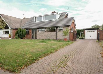 Thumbnail 4 bed semi-detached house for sale in Welbeck Road, Ashton In Makerfield, Wigan