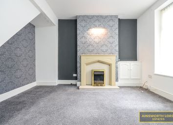 Thumbnail 3 bed terraced house to rent in Redearth Road, Turncroft, Darwen