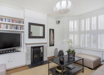 Thumbnail 4 bed terraced house for sale in North Street, London