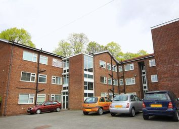 Thumbnail 2 bed flat for sale in Menlove Court, Mossley Hill, Liverpool