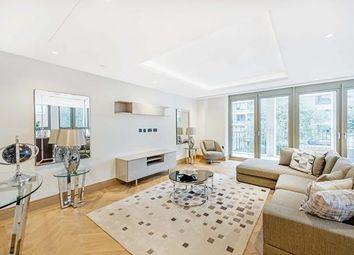 Thumbnail 3 bed flat to rent in Abell House, John Islip Street, London