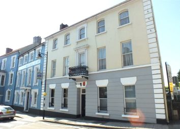 Thumbnail Office for sale in Commercial Premises, Westgate House, The Parade, Pembroke