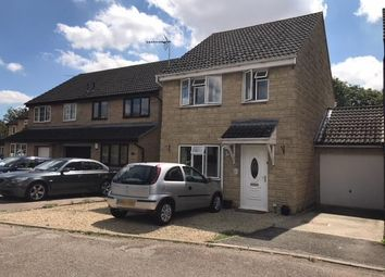 Thumbnail 3 bed property to rent in Thorney Leys, Witney
