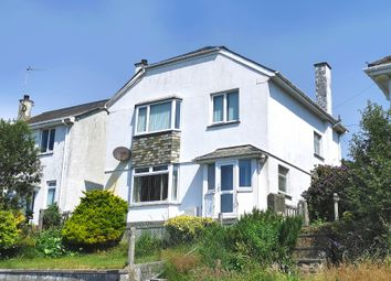 3 bed detached house for sale in Harbour View Crescent, Penzance TR18