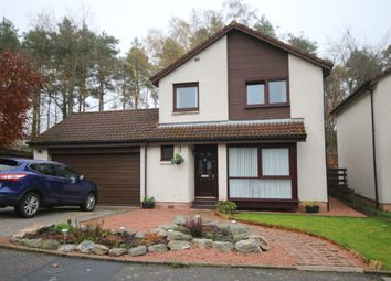 Thumbnail 3 bed detached house to rent in Bredero Drive, Banchory, Aberdeenshire
