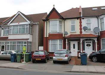 Thumbnail 3 bed end terrace house for sale in Locket Road, Wealdstone, Harrow