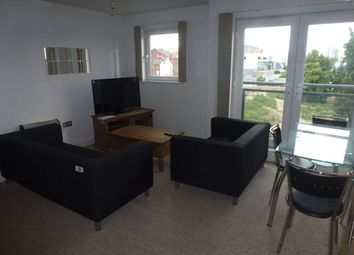 Thumbnail 2 bedroom flat for sale in Spring Street, Hull City Centre