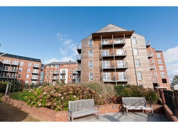 Thumbnail 1 bed flat for sale in Welland Place, Market Harborough