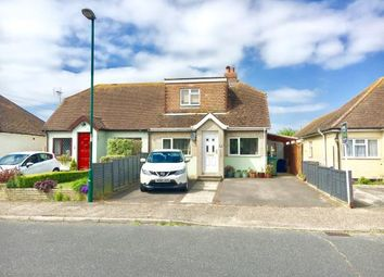 Thumbnail 3 bed semi-detached house for sale in Lincoln Avenue, Bognor Regis