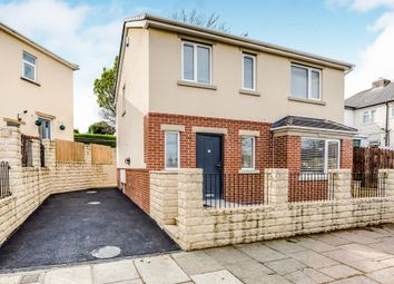 Thumbnail 3 bedroom detached house for sale in Gorse Road, Marsh, Huddersfield