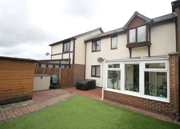 Thumbnail 3 bed terraced house for sale in Old School Court, Chattenden Lane, Chattenden, Kent