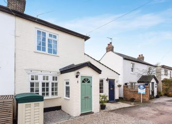 Thumbnail 2 bed terraced house for sale in Police Station Road, Hersham, Walton-On-Thames