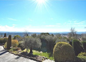 Thumbnail 8 bed property for sale in Vence, Alpes Maritimes, France