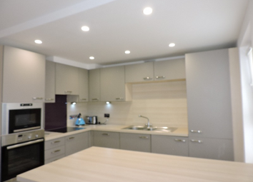 Thumbnail 2 bed flat to rent in City Mount, City Centre, Aberdeen, 3Tq