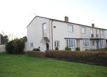 Thumbnail 3 bed end terrace house for sale in Preston Road, Shepperton