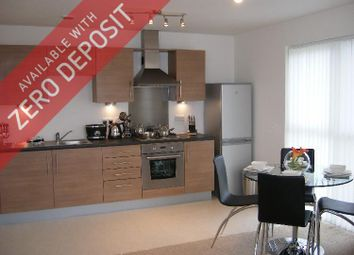 Thumbnail 2 bed flat to rent in Stillwater Drive, Openshaw, Manchester