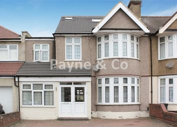 Thumbnail 6 bed terraced house for sale in Meadway, Seven Kings, Essex