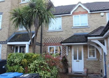 Thumbnail 3 bed terraced house to rent in Nightingale Shott, Egham