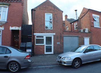 Thumbnail Property to rent in Gipsy Road, Leicester