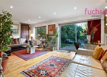 Thumbnail 4 bed detached house for sale in Kings College Road, Ruislip