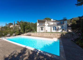 Thumbnail 5 bed property for sale in Le Cannet