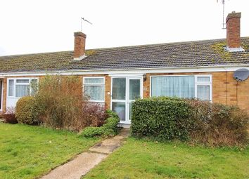 Thumbnail 2 bed bungalow to rent in Glebe Road West, Kessingland