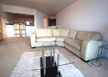 Thumbnail 2 bed flat to rent in River Crescent, Waterside Way, West Bridgford