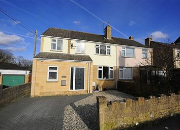 Thumbnail 4 bed semi-detached house to rent in Frome Park Road, Stroud