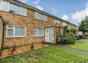 Thumbnail 2 bed maisonette for sale in Barrymore Walk, Rayleigh, Essex