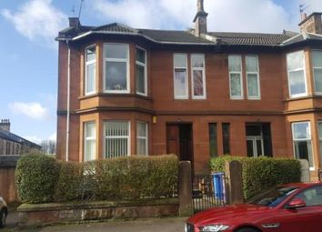 Thumbnail 3 bed flat for sale in Circus Place, Dennistoun, Glasgow