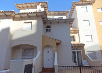 Thumbnail 3 bed apartment for sale in Campoamor, Campoamor, Spain