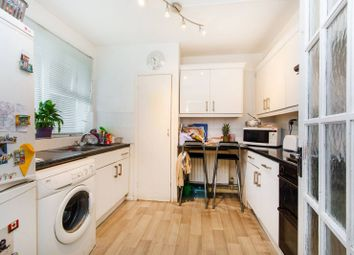 Thumbnail 3 bed maisonette to rent in Leigham Court Road, Streatham Hill