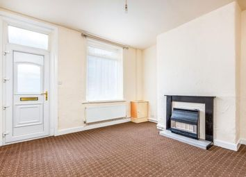 Thumbnail 2 bed terraced house for sale in Cleveland Street, Colne, Lancashire