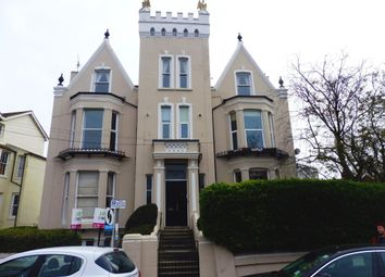 Thumbnail 2 bed flat to rent in Lennox Road South, Southsea