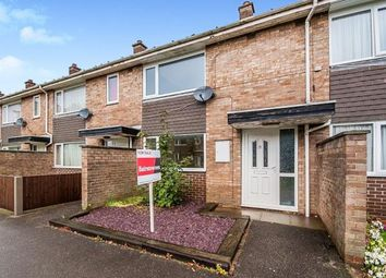 Thumbnail 3 bed terraced house for sale in Auden Court, Clinton Park, Tattershall, Lincoln