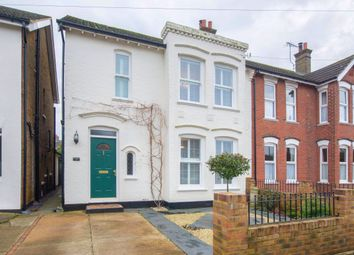 Thumbnail 3 bed property to rent in Church Path, Deal