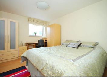 Thumbnail 3 bedroom flat to rent in Hertsmere Road, Isle Of Dogs