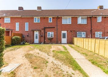 Thumbnail 4 bed terraced house for sale in Batchelor Crescent, Bournemouth, Dorset