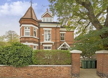 Thumbnail 3 bed flat for sale in Priory Road, London