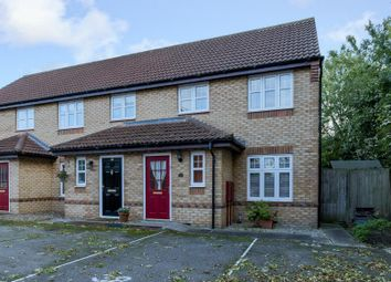 Thumbnail 2 bed semi-detached house to rent in Winwood Close, Deanshanger, Milton Keynes