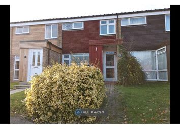 Thumbnail 3 bed terraced house to rent in Thelton Avenue, Broadbridge Heath, Horsham