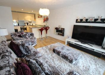 Thumbnail 2 bed flat to rent in Poynder Drive, Snodland, Kent