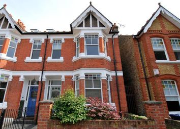 Thumbnail 2 bed flat for sale in Overdale Road, Ealing, London